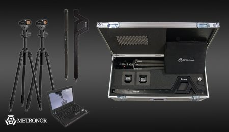 DUO Metronor - 3D scanners
