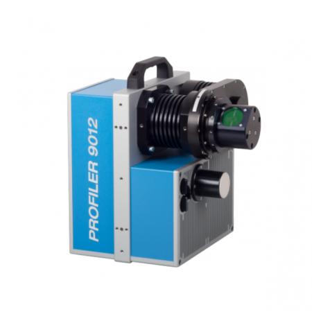Z + F PROFILER® 9012 Zoller + Fröhlich - 3D scanners