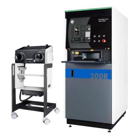 Mlab 200R GE Additive - Metal