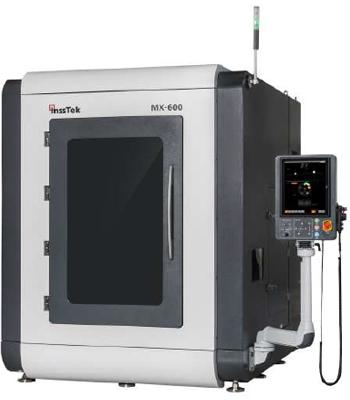 MX-Standard InssTek - 3D printers