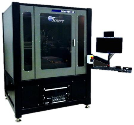 3Dn Series nScrypt - 3D printers