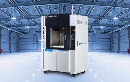 OmniSys H600 Omnitech - 3D printers