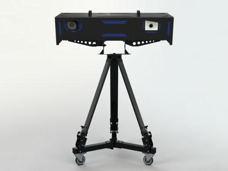 Opti-Scan 3D InspecVision - Metrology