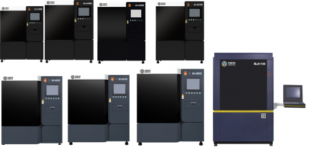iSLA 1100 ZRapid Tech - 3D printers