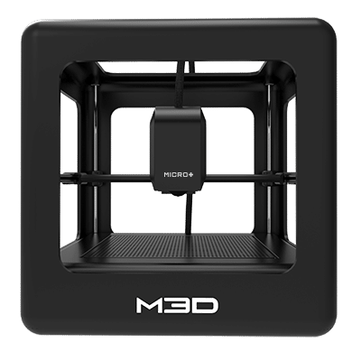 Micro + M3D - Budget