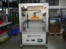 Portal printer C600