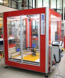 Portal printer CF1200