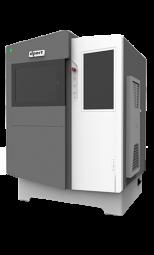 dpert Metal 3D printer