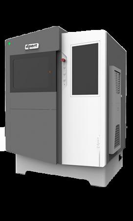 dpert Metal 3D printer DaegunTech - Metal