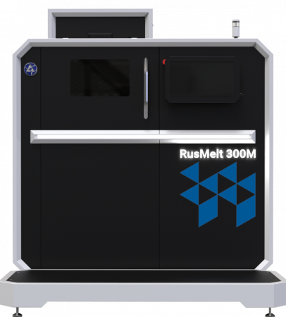 RusMelt 300 Rusatom Additive Technologies - Metal