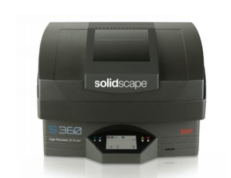 S360 Solidscape - 3D printers