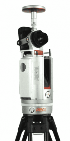 VZ-2000i RIEGL - 3D scanners