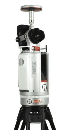 VZ-2000i RIEGL - Terrestrial
