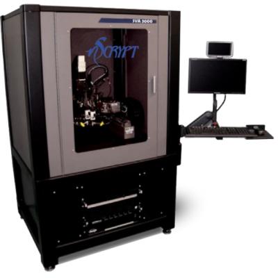 SVA Series nScrypt - 3D printers