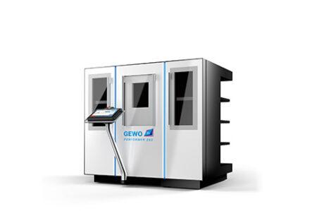 PERFORMER 260 GEWO3D - 3D printers
