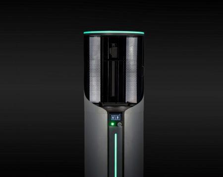 TriX LuxCreo - 3D printers