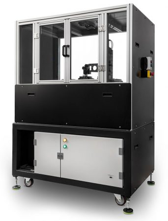 Tera 250 Nanofabrica - Resin