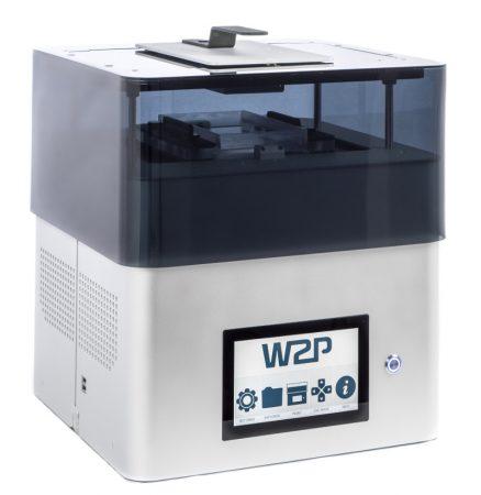 SolFlex W2P - Resin