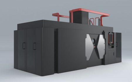 xBeamWorks xBeam - Metal