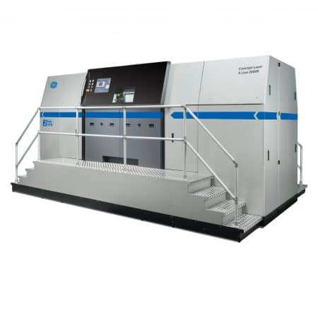 X Line 2000R GE Additive - Metal