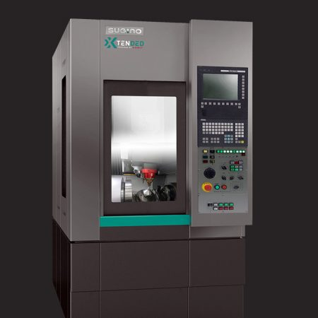 XtenDED Sugino - 3D printers