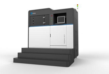 LiM-X400A Tianjin LiM Laser Technology - 3D printers