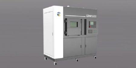 LDM2020 Raycham - Metal
