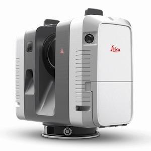Leica laser scanner RTC360