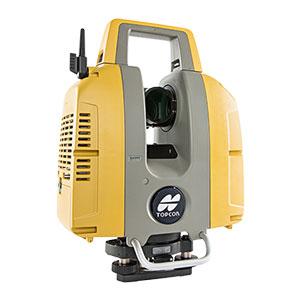 Topcon GLS 2000S long range laser scanning