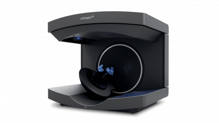 A2 3Shape - 3D scanners