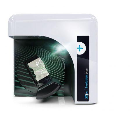 Zfx Evolution Plus Zfx - 3D scanners