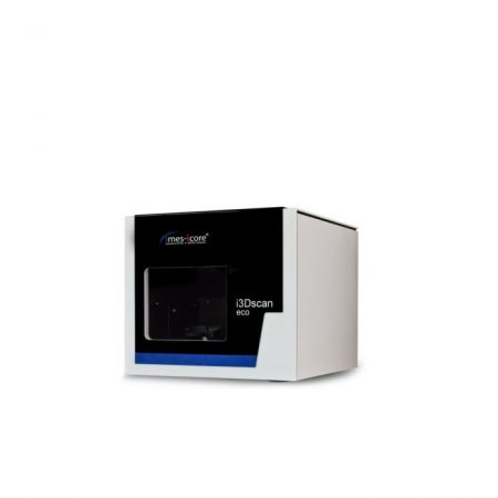 I3Dscan eco imes-icore - Dental