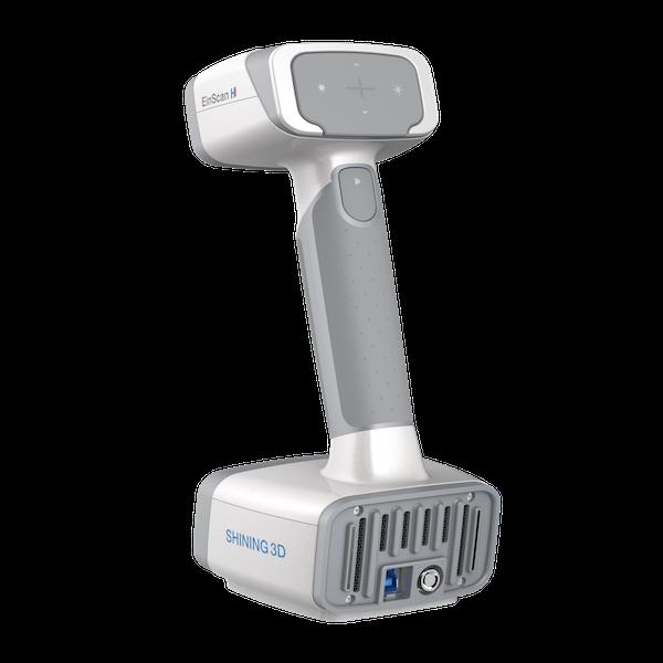 Shining 3D EinScan H ergonomics