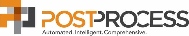 PostProcess Technologies logo