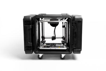 Voyager Series 3D Printer Rugged3D - 3D printers