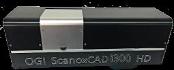 Scanox CAD
