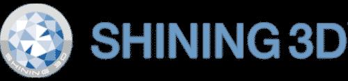 Shining 3D logo