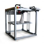 3.1 Multimaterial 3D printer