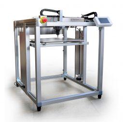 4.0 Multimaterial 3D printer