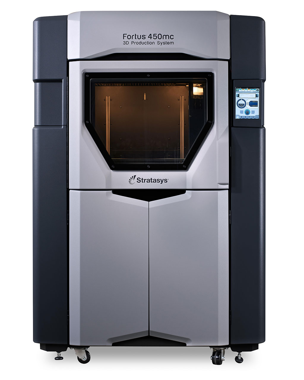 Stratasys Fortus 450mc ULTEM printer
