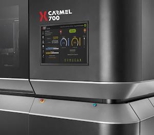 XJet Carmel 700C