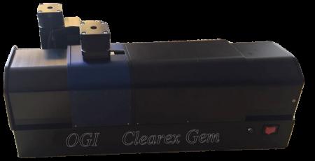 Clearex Gem OGI Systems - Jewelry