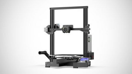 Ender 3 Max Creality - Budget, Large format