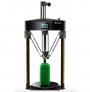 FLSUN Q5 Delta 3D Printer affordable