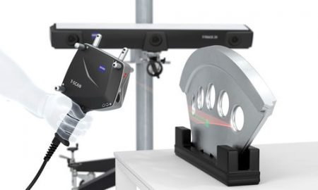 T-SCAN 20 ZEISS - 3D scanners
