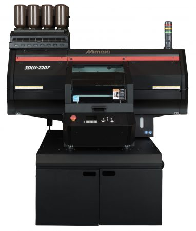3DUJ-2207 Mimaki - Full color