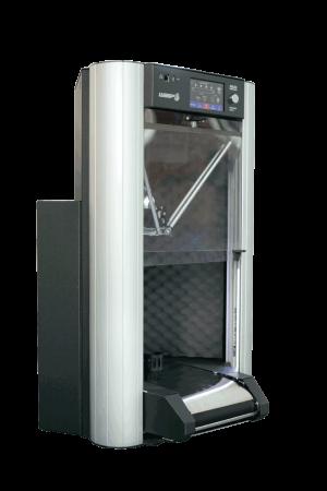 Delta WASP 2040 PRODUCTION WASP - 3D printers