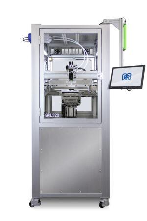 LiQ 320 innovatiQ - Silicone