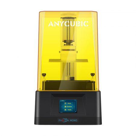 Photon Mono ANYCUBIC - 3D printers