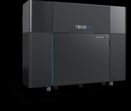 QLS 350 Nexa3D - 3D printers